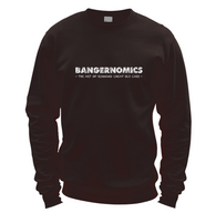 Bangernomics Sweater
