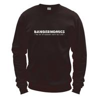 Bangernomics Sweater