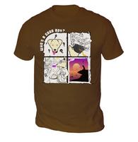Good Boy Mens T-Shirt