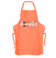 Cats Understand Me Apron