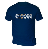 Its a Cat Thing Mens T-Shirt