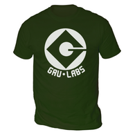Gru Labs Mens T-Shirt