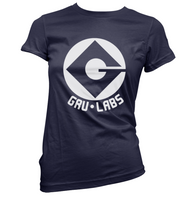 Gru Labs Womens T-Shirt