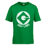Gru Labs Kids T-Shirt