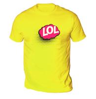 LOL Mens T-Shirt