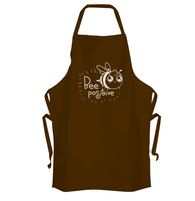 Bee Positive Apron