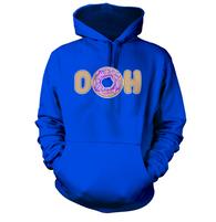 DOH Doughnut Hoodie