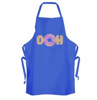 DOH Doughnut Apron
