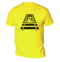 N Gauge Mens T-Shirt