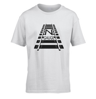 N Gauge Kids T-Shirt