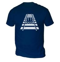 TT Gauge Mens T-Shirt