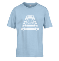 TT Gauge Kids T-Shirt