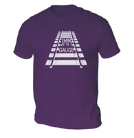 3mm Gauge Mens T-Shirt