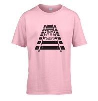3mm Gauge Kids T-Shirt