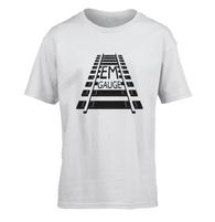 EM Gauge Kids T-Shirt