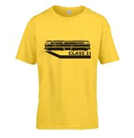Class 31 Kids T-Shirt