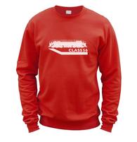 Class 56 Sweater