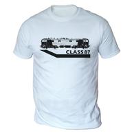 Class 87 Mens T-Shirt