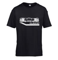Class 87 Kids T-Shirt