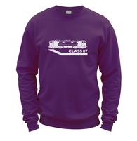 Class 87 Sweater