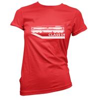Class 59 Womens T-Shirt