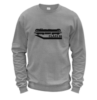 Class 90 Sweater