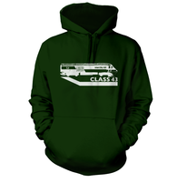 Class 43 Hoodie