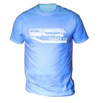 Class 43 Mens T-Shirt
