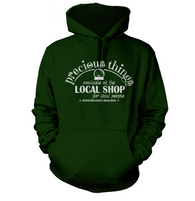 Local Shop Hoodie