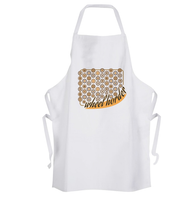 Wheel Horder Apron