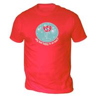 Happy Hour Mens T-Shirt