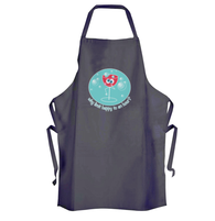 Happy Hour Apron