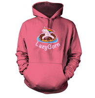 LazyCorn Hoodie