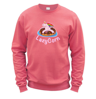 LazyCorn Sweater