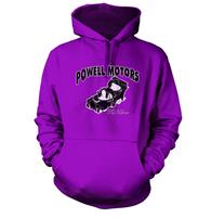 Powell Motors Hoodie