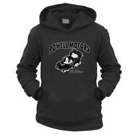Powell Motors Kids Hoodie