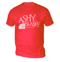 Ashy Slashy Mens T-Shirt