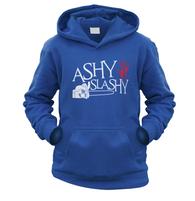 Ashy Slashy Kids Hoodie