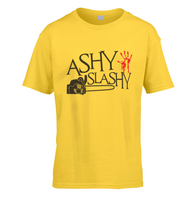 Ashy Slashy Kids T-Shirt
