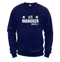 Number 1 FPL Manager Sweater