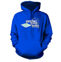 Sanchez Ground Leveling Hoodie