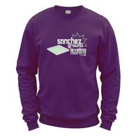 Sanchez Ground Leveling Sweater