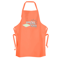 Sanchez Ground Leveling Apron
