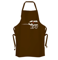 Rear Ended EP3 Apron