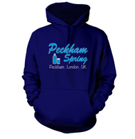 Peckham Spring Hoodie