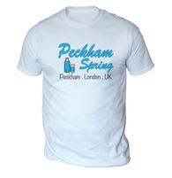 Peckham Spring Mens T-Shirt