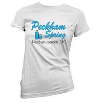Peckham Spring Womens T-Shirt
