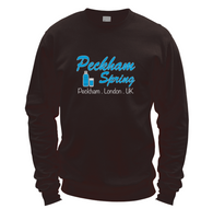 Peckham Spring Sweater
