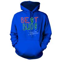 Best Buds Hoodie