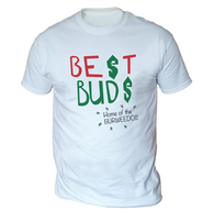 Best Buds Mens T-Shirt